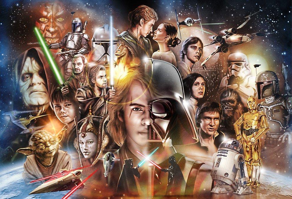 dessins et affiches star wars - Page 2 GACSW1